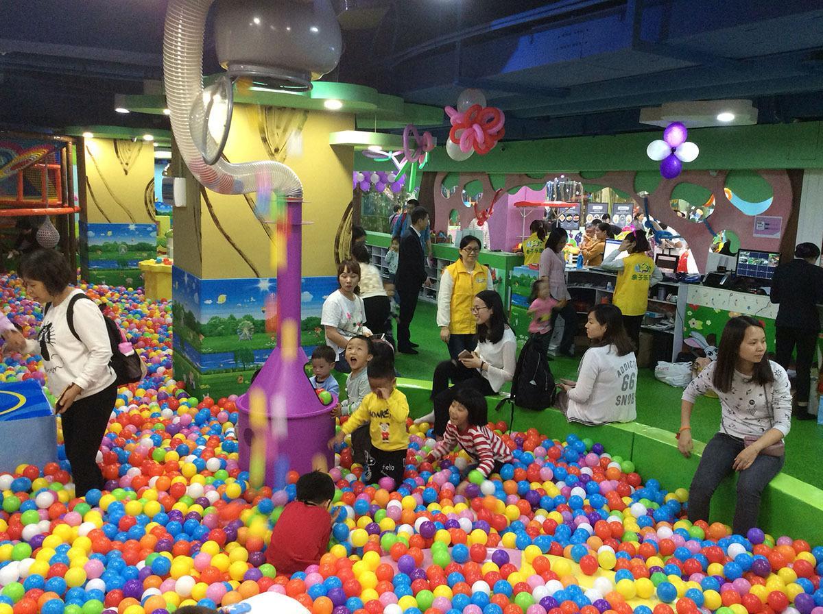 投资儿童乐园如何明确市场定位? 投资儿童乐园如何明确市场定位? 加盟资讯 游乐设备第2张