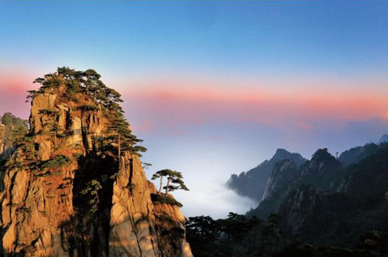 黄山_黄山旅游攻略--西海大峡谷自助攻略 - 知乎