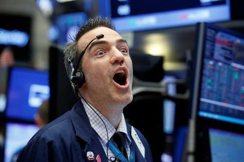 美股 安进 Salesforce和霍尼韦尔加入道琼斯30指数 知乎