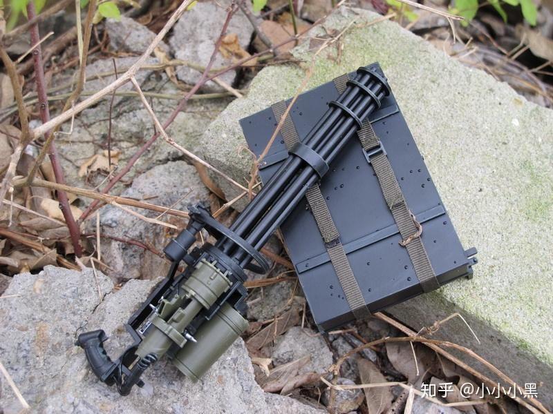 m202火箭筒_生化危机2重制版的枪械原型都是哪些型号,现实中这些武器与丧 ...