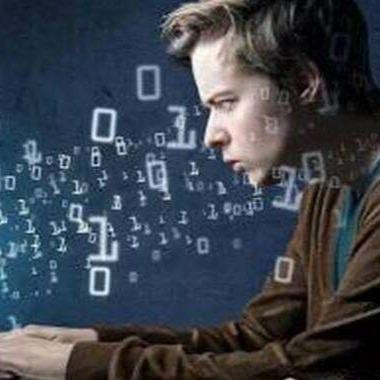 我是程序员