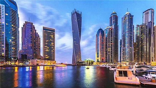 秀外慧中,是超高层建筑应有的姿态。——从结构师角度看扭转体型高层建筑