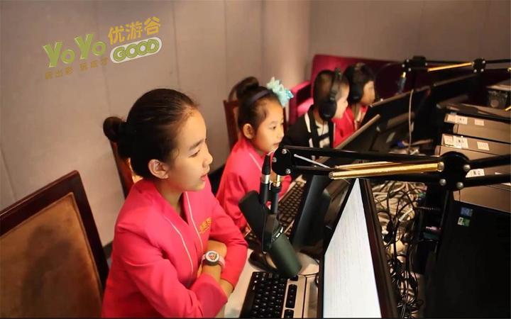 在农村开儿童职业体验馆有什么优势? 加盟资讯 游乐设备第3张