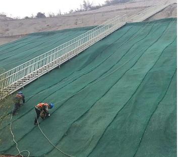 抗冲生态毯可以起到什么作用