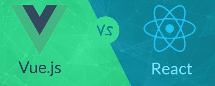 用React和Vue创建两个完全相同的应用,发现了这些差异