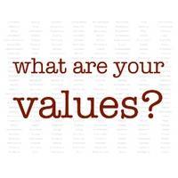 人类价值观