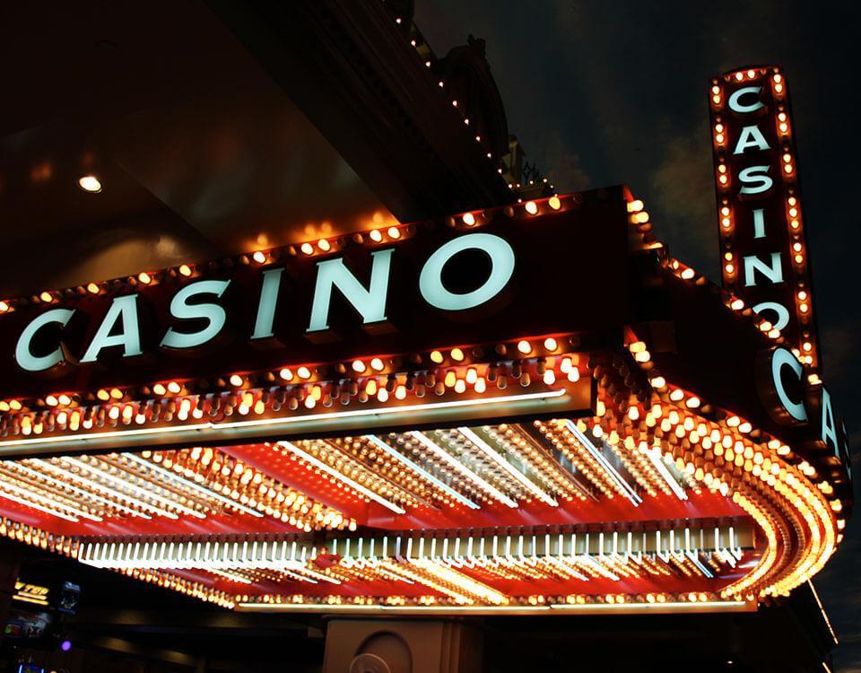 全球10大赌场排名出炉