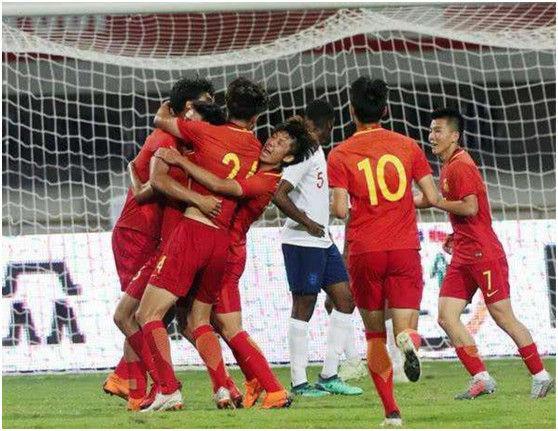 从足球工业体系看中国足球:3-5年后开始制霸亚洲 | 陈经