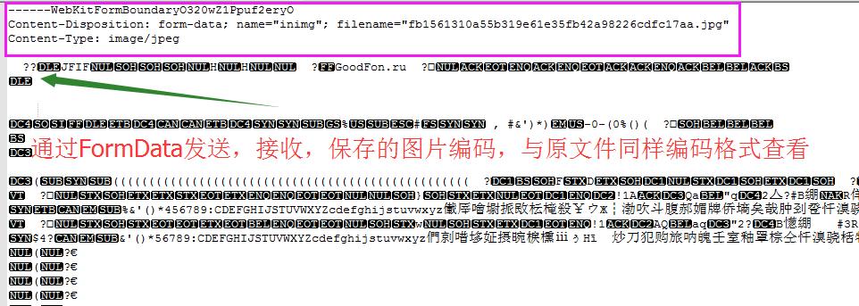 通过HTML5的FormData对象使用ajax实现异步上传图片,后端(JAVA
