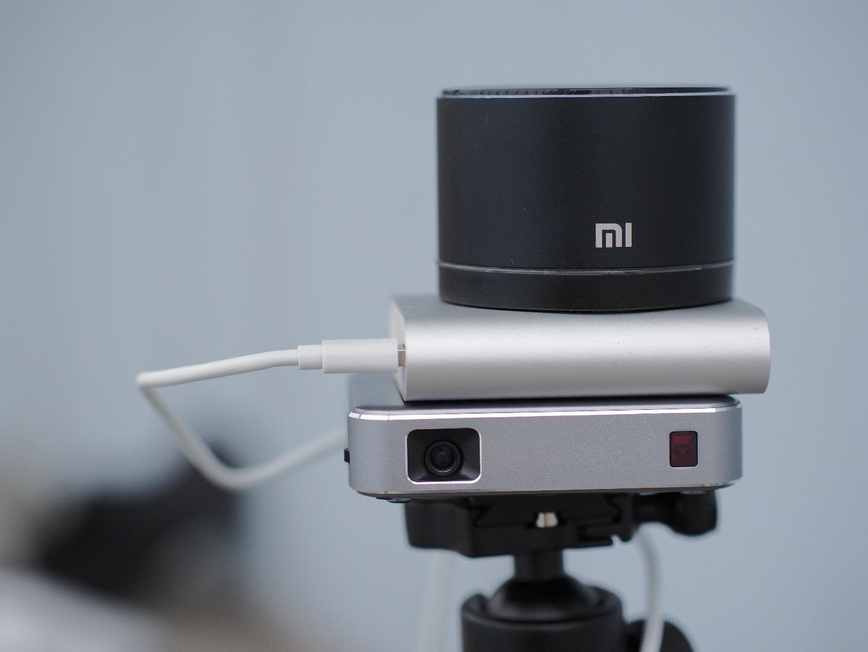 小帅影院(XShuai)iBox MAX便携投影仪使用体验
