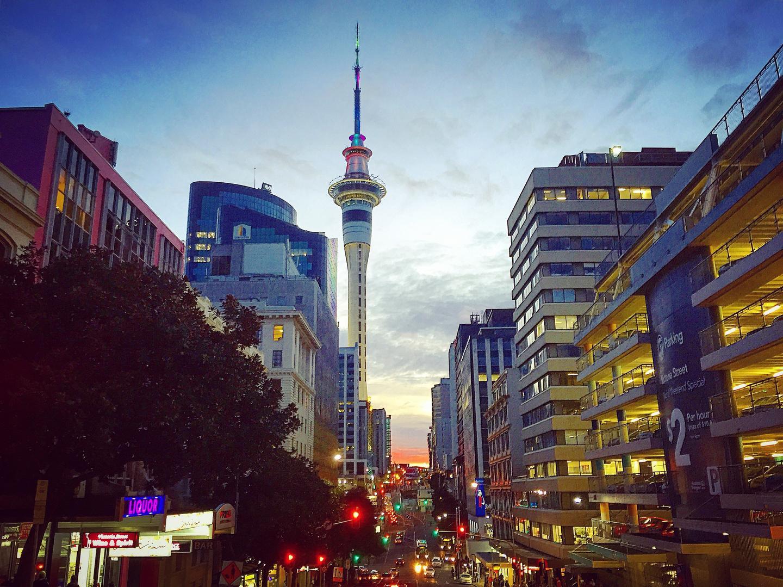 关于移民新西兰生活的利弊(留学,生活,工作,治