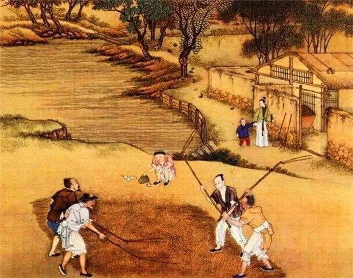 """什么是生产纲领_为什么古代中国一直奉行""""重农抑商""""政策,西方国家也是如此 ..."""