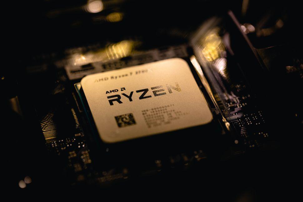 组装电脑:如何选择CPU?
