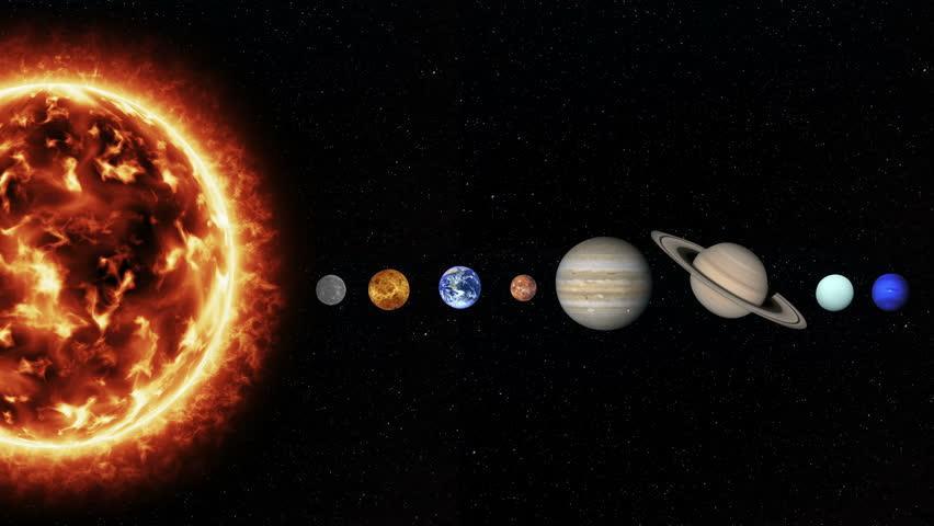 前沿速报||木星:太阳系最早的行星?