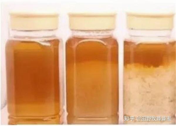 为什么蜂蜜结晶?蜂蜜颜色是什么?