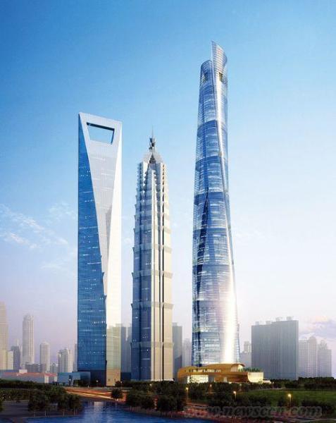 全世界最美的地方_上海有什么免费或者花费少的比较好玩的地方? - 知乎