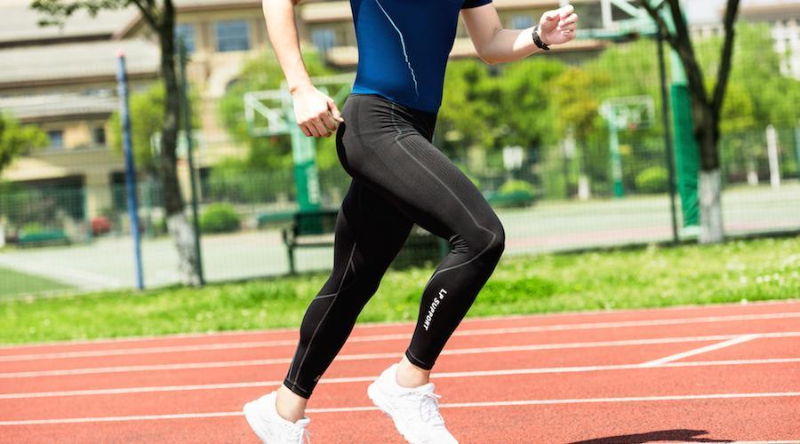 都能跑10公里,为什么有人就是跑神,有人却是跑渣?