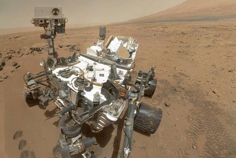 好奇号火星车:带1分买路钱的JPL史上最大广告《下一站火星》#5