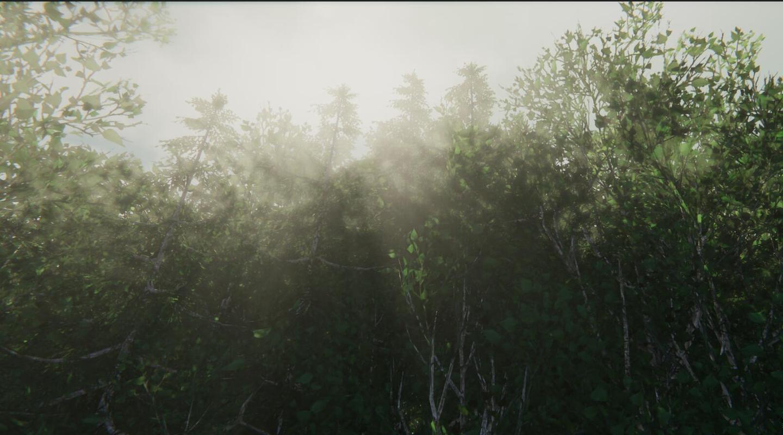 Unity3D实时体积光(二)