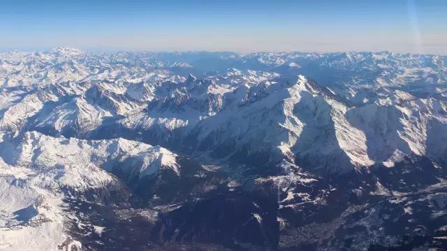 世界登山运动历史是怎样的? - 知乎