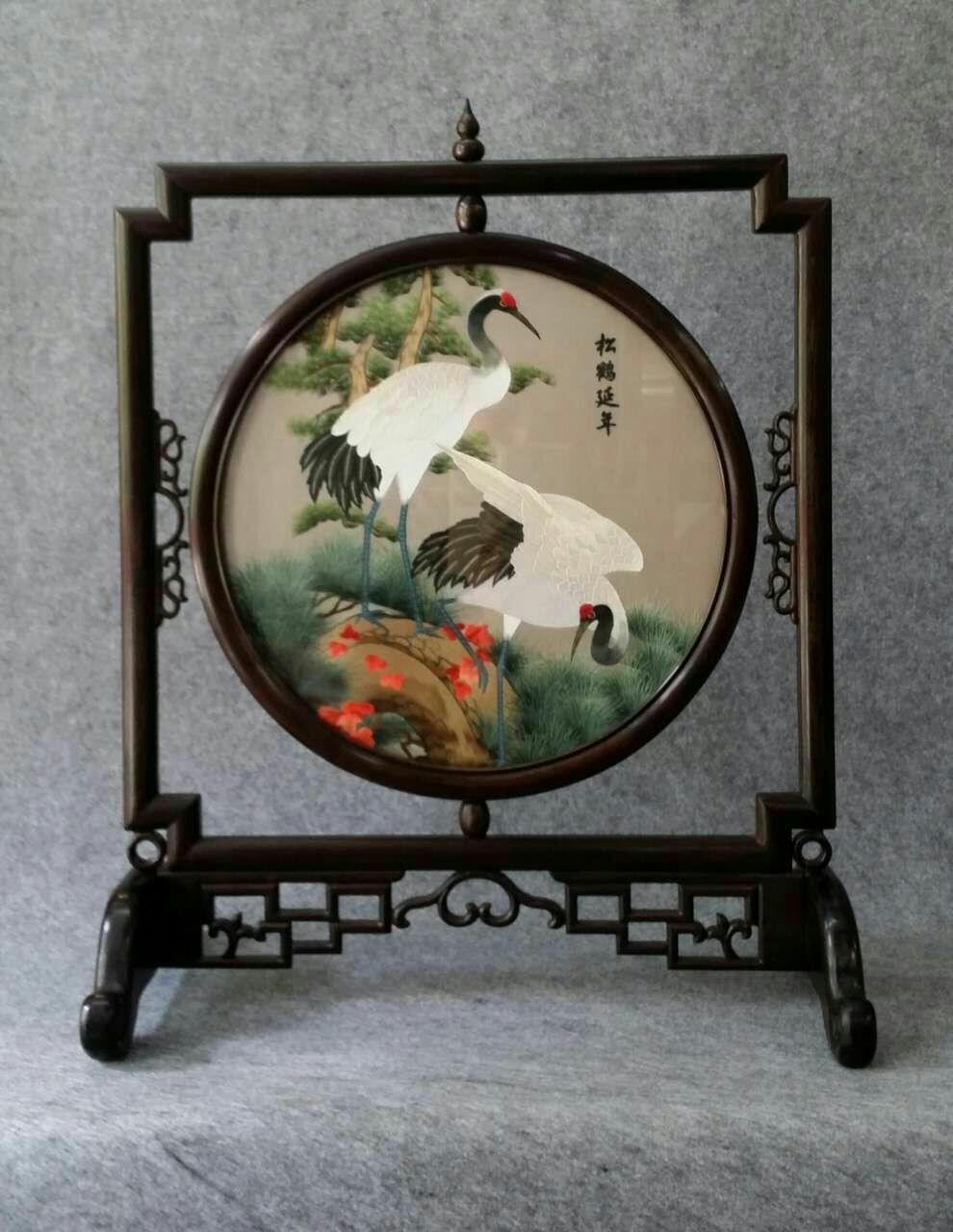 有什么比较精致,适合送老外的中国礼品?