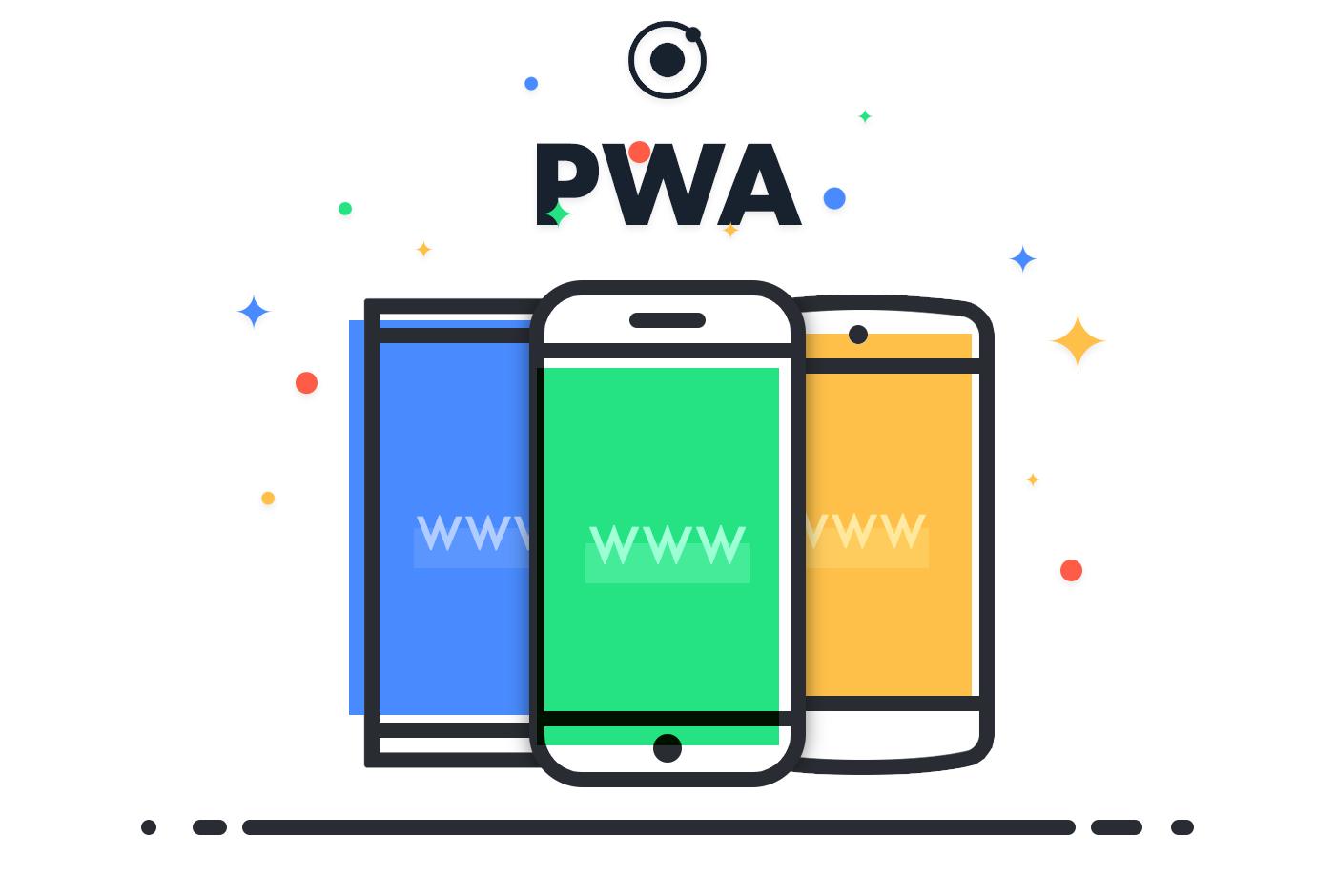 [译] PWA 再进化,可以生成一个安卓原生的 WebAPK 了