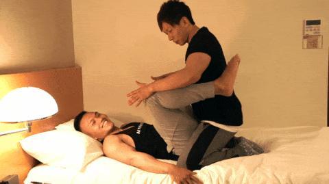 性姿势:清水健硬核传授【better6式】,干起来省力又强悍