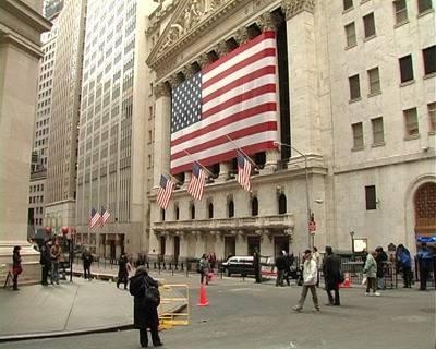 透视美国财团帝国-全球寡头资本崛起
