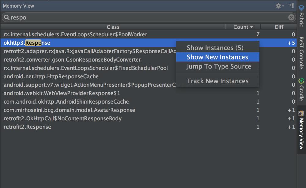 说一说Android Studio和IDEA中一个很有用的内存调试插件