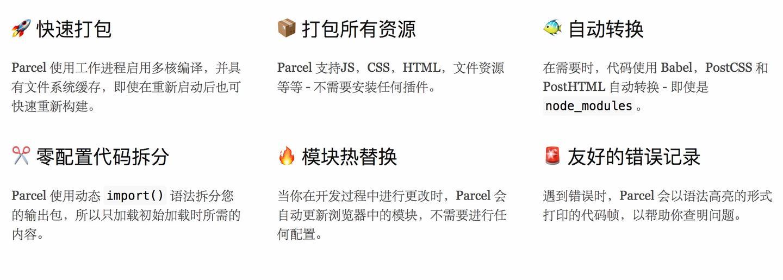 Parcel Import Html