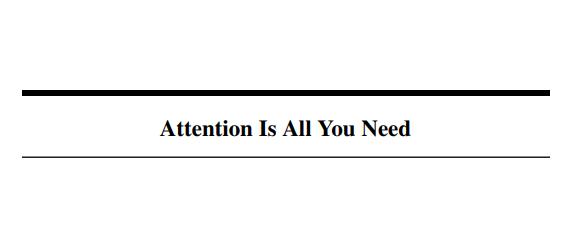 【NLP】Attention原理和源码解析