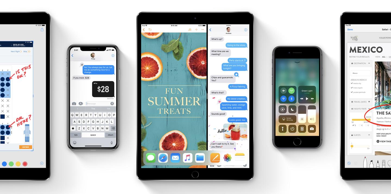 细处解析 iOS 11:苹果还像过去一样在意细节吗?