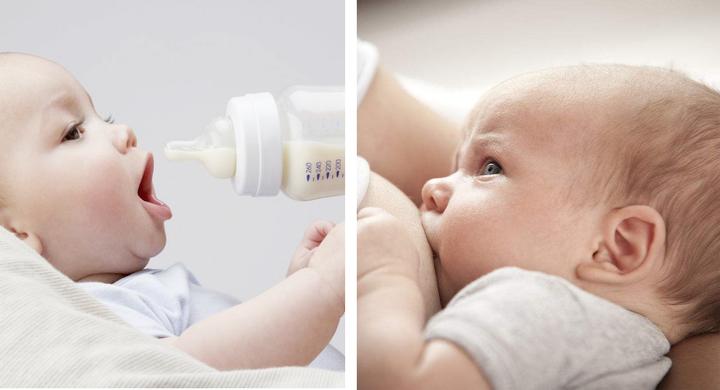 三个月婴儿奶粉量_各月份婴儿吃奶量是多少,你造吗? - 知乎