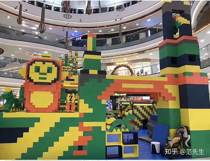 陕西小型的室内儿童乐园需要多少钱? 加盟资讯 游乐设备第3张