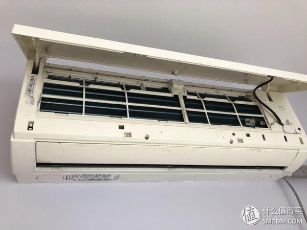 挂式空调怎样清洗_如何清洗空调? - 知乎