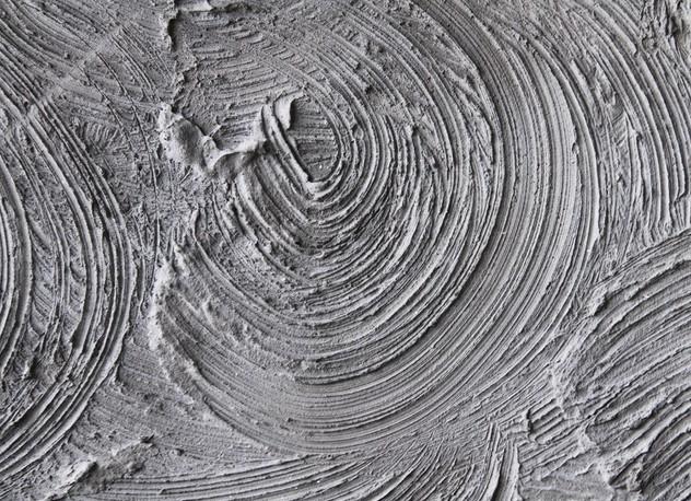 水泥地做漂亮的秘籍:水泥浆比例正确