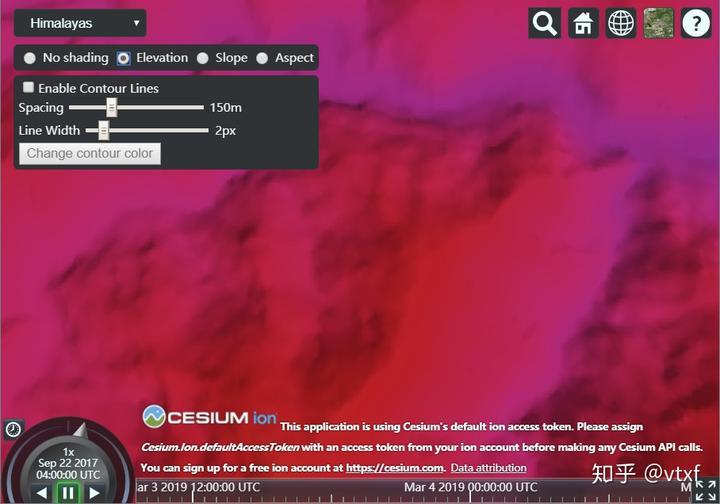 Cesium 1 55评测- 知乎