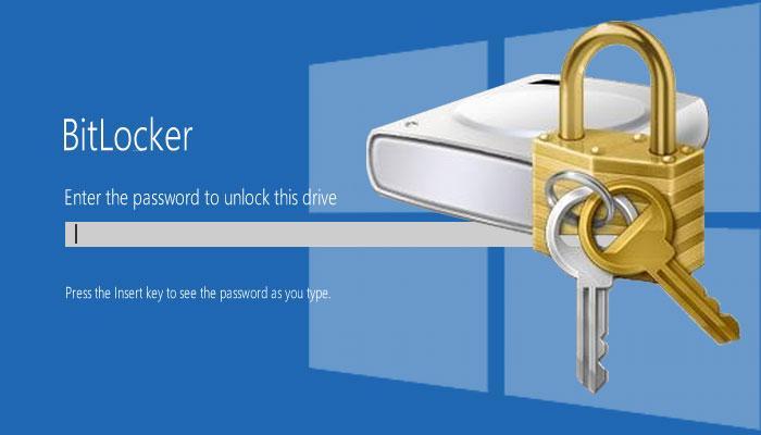 Bitlocker、TPM和系统安全