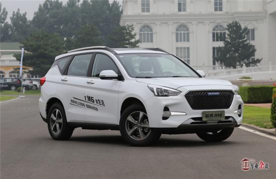 紧凑级SUV市场再细分,哈弗M6背后有何玄机?