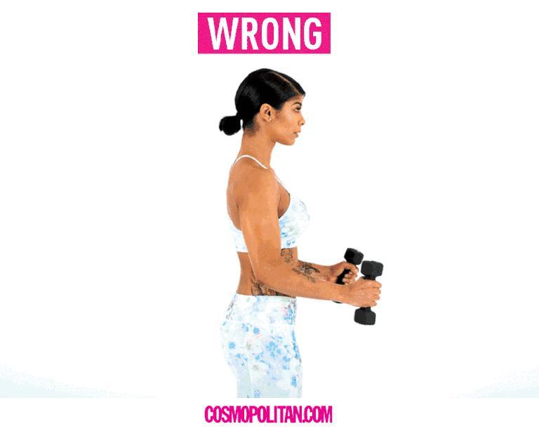 对于健身房不同的器械,如何选择合适自己的重
