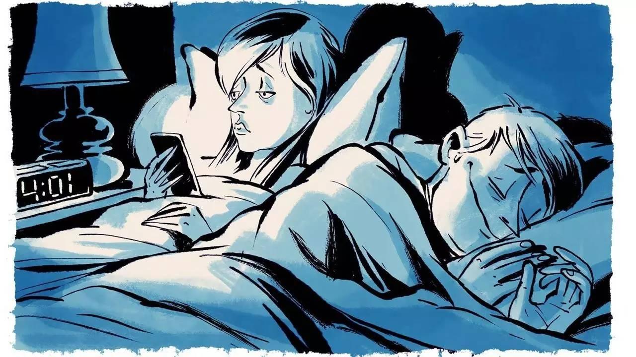 失眠自愈者告诉你:晚上失眠焦虑怎么办?