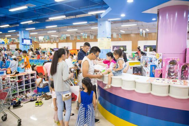 儿童乐园最吸引客户的营销推广方式有哪些? 加盟资讯 游乐设备第1张