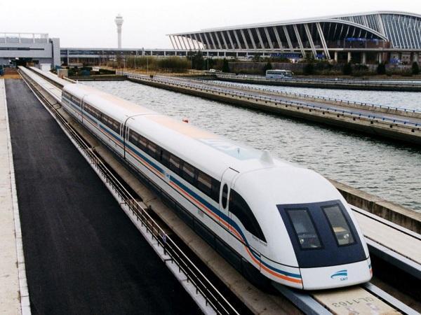 中国铁路(4):磁悬浮列车在中国为什么没有推广开?│脫苦海