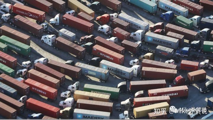 """跳港!停航!拖班!涨价!苏伊士运河封堵""""后遗症""""凸显!海外港口拥堵加剧,各大船公司发布紧急通知!"""