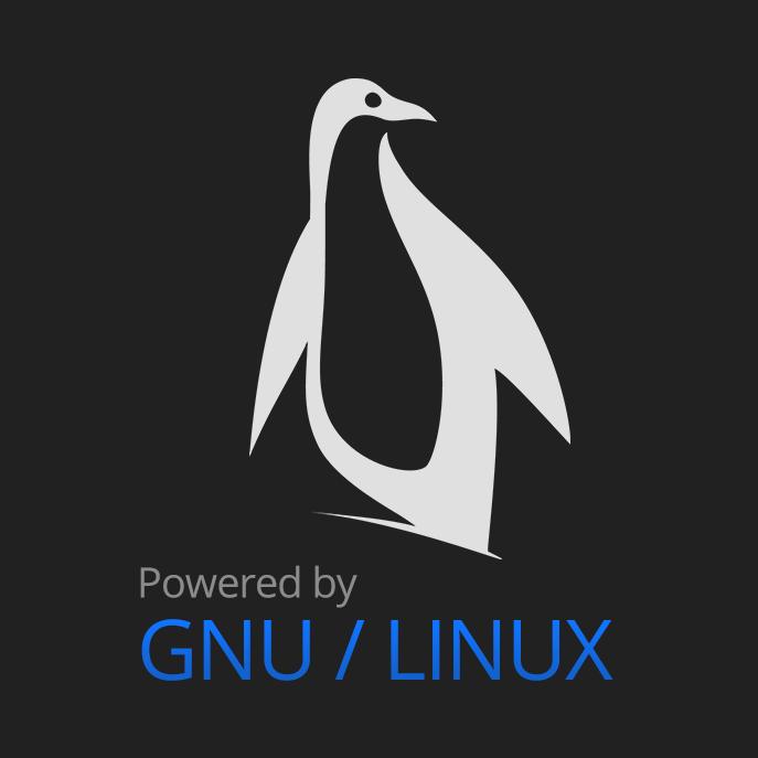 Linux 爱好者