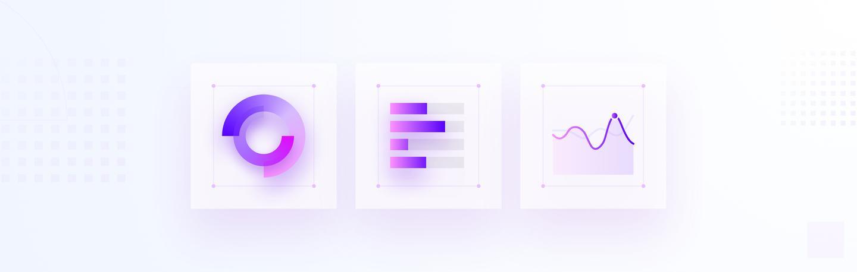 折柱饼 +3 个套路,简单图表你真的会用吗?