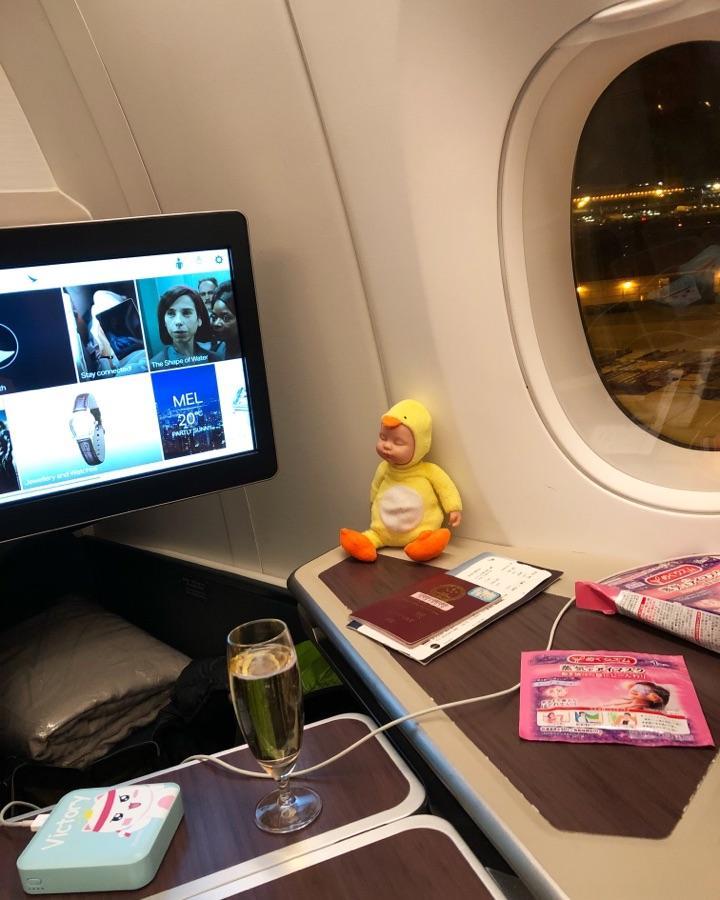 各個航空公司的頭等艙,公務艙,經濟艙有什么區別?圖片