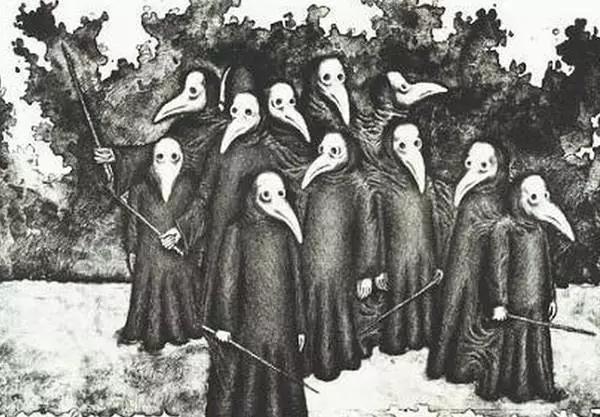 带你见识真正的地狱:暗网人口黑市- 知乎