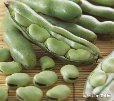 蚕豆病的诊断图片