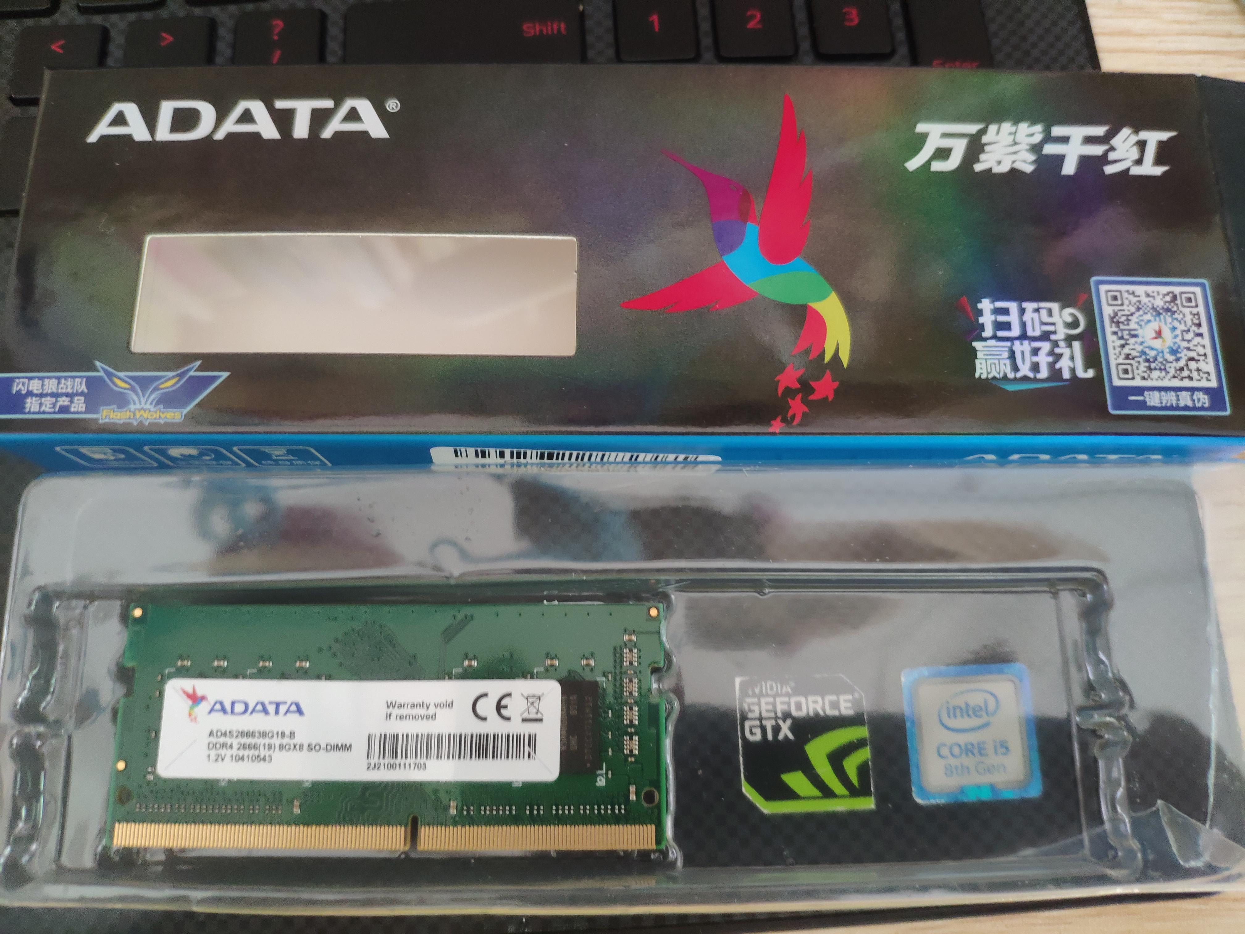 笔记本电脑加内存卡_戴尔G3 3579笔记本电脑更换NVMe固态硬盘与加内存 - 知乎
